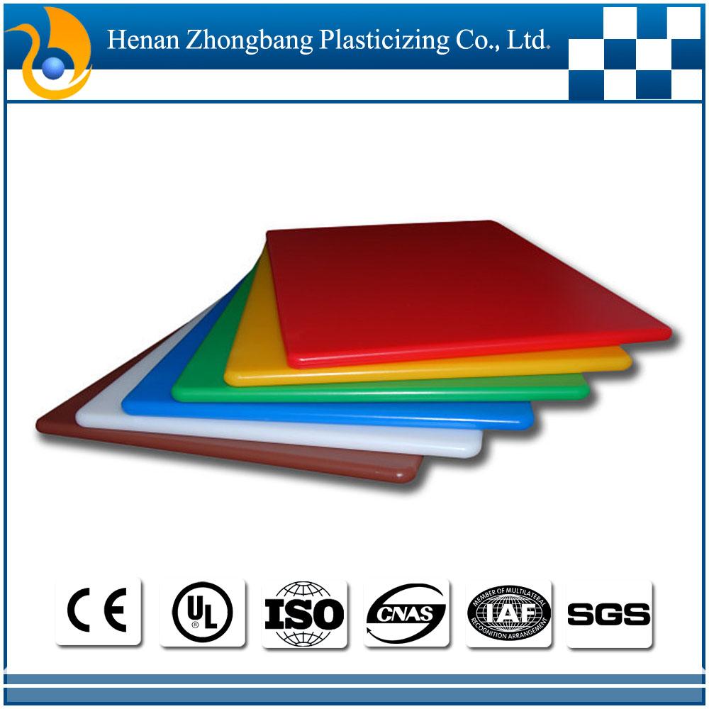 High Performance UHMWPE Sheet/ Hot Selling Colorized UHMWPE Plastic ...