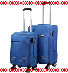 cloth luggage travel luggage suitcase trolley luggage