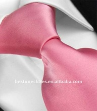 Brand Microfiber Tie