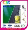 waterproof epoxy resin flooring for carpet factory spray liquid epoxy floor coating