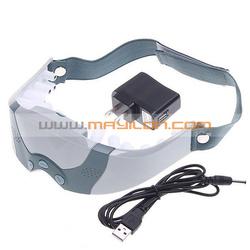 oxgift Eyes Care Massager, USB Eye Massager,Eye Nurse