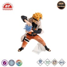 ICTI factory original naruto action figure for sale