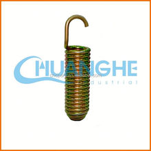 China high quality metal volute spring spiral metal truck spring