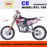 BSE dirt bike BTL189cc SUPERMOTO off-road