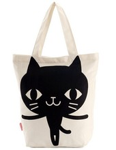 8 years of manufacturer of eco lovely cotton tote bags