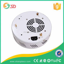 garden light round led grow light branches of agriculture
