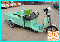 Used For Cargo Good New Style Three Wheel Electric Tricycle,High Quality Passenger New Three Wheel Electric Tricycle,Amthi