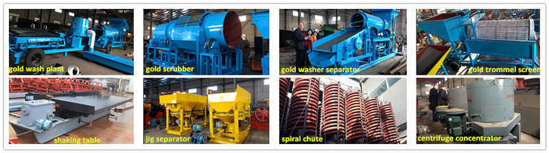 gold plant machinery for sale in