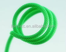 pet expandable braided sleeving wire insulation sleeves cable protective sleeve for wire harness