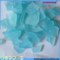 Latest new design 1-12mm and up colorful polished mother of pearl shell chips