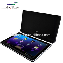 Factory supply 10.1 inch HD dislayer portable android car tablet for car seat back