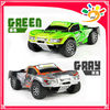 WL Toys rc Monster Truck!! WL Toys A969 1:18 Whole Proportional RC speed racing car