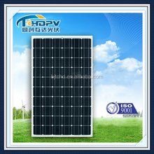 Monocrystalline silicone 200w 300w solar panel price