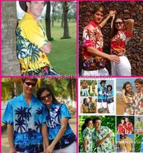 Hawaii Men shirt ,Women shirt .lots of swatches you can choose .