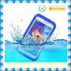 China waterproof case for samsung galaxy s4 mini