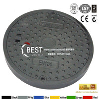 golf club well covers with high quality
