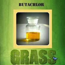 Good Price of Liquid State Herbicide Butachlor Machete Herbicide 50% EC, 60% EC, 50% EW, 92% TC in Herbicides (CAS 23184-66-9)