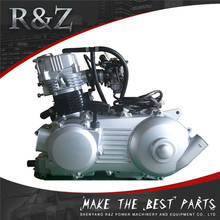 Well selling china manufacturer water-jet engine
