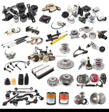 OEM quality Chinese car mercedes spare parts