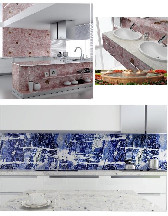 Aanrecht decoratie keuken - Decoratie villas ...