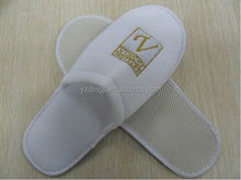 comfort and soft eva hotel slipper footwear /china factory hotel toiletries sets