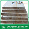 17mm finger joint board manufacturers