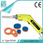 ce poder ferramentas de corte de plástico ajustável de borracha de construção electric cortador de faca