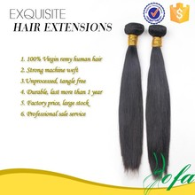 wholesale distributors pure hair bundles 100% raw unprocessed virgin peruvian hair