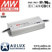 Meanwell LED Driver HLG-320H-24A 24V 13.34A 320W LED Driver Power Supply