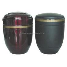 Popular Wholesale Adult Metal Urn, Funeral Metal Urn