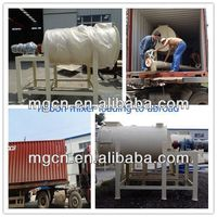 Professional manufacturer high quality dry mortar planetary mixer export