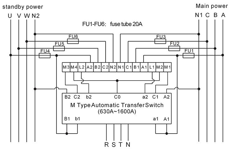 123 Automatic Generator Controller Ats Control  Manual