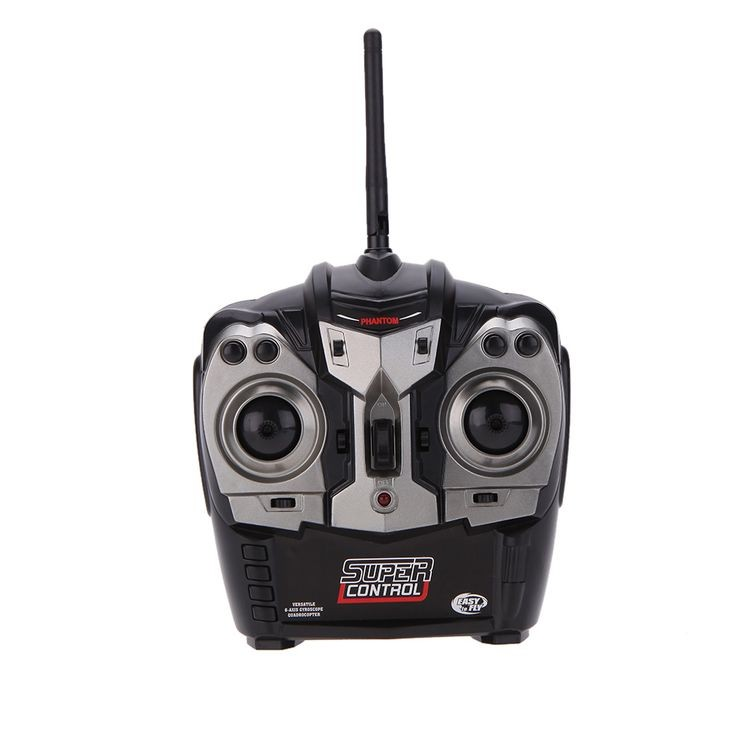 1420500-2.4G 6-Axis Gyro RC Quadcopter UFO Drone with 2.0MP HD Camera-2_14.JPG