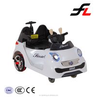 2015 new products best sale children electric car with three wheels
