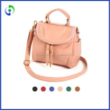 2015 Trend woman designer handbag trends leather tote bag wholesale