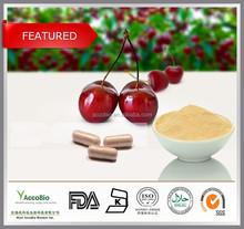 Big sale! Top quality Natural Acerola cherry extract/Acerola cherry fruit extract powder/Vitamin C 17%, 25%