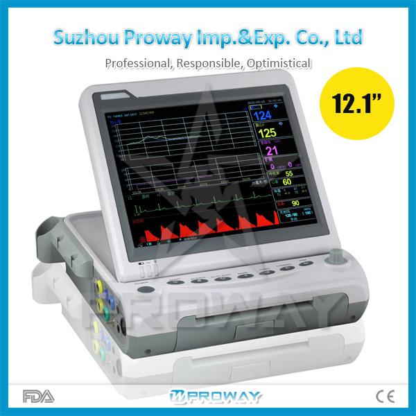 prfm c50 maternal fetal monitor baby heart monitor ce certificated fetal doppler monitor on. Black Bedroom Furniture Sets. Home Design Ideas