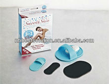 hot sell new design fashion handpiece hair removal equipment for silky smooth