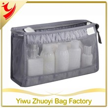 Travel Waterproof Men's Toiletry Bags, Makeup Cosmetic Bag in Fashion Style