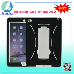 Hot Selling Silion PC new cover for ipad air 2