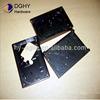 Dongguan manufacturer custom shower door plastic parts in shower homes