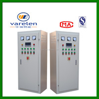 Intelligent frequency conversion drive control cabinet switchgear cabinet (power driver, control)