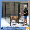 Best price Hot dipped galvanized dog cages, Popular dog crates, pet cages