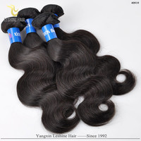2015 Hot Sale Good Feedback Large Stock Full Cuticle export human remy hair