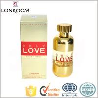 golden only love sex pheromone perfume