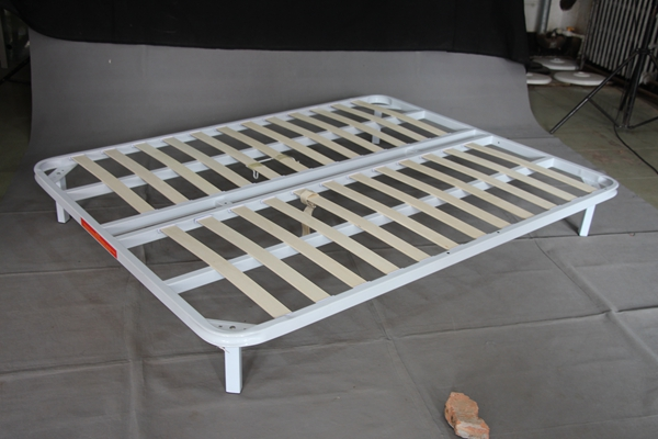 bamboo bed frame