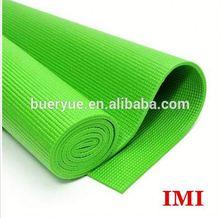 Barra de ejercicios y esterilla antideslizante para ballet, impresión personalizada, IMI Partes ISO9001 14001 RoHS Certificado