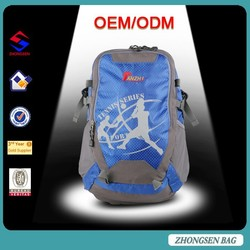 New Design Travel Backpack Nylon Waterproof Women Men Durable Duffel Bag