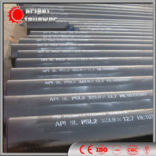 ASME ANSI JIS GB Q195 any length seamless steel pipe