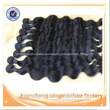 venta caliente 26 pulgadas baratos brasileño virgen cuerpo de onda del pelo